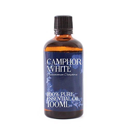 Alcanfor Aceite Esencial - 100ml - 100% Puro