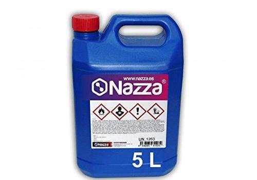 Alcohol Isopropílico Nazza   Para la limpieza de componentes electrónicos   100% Isopropanol puro.