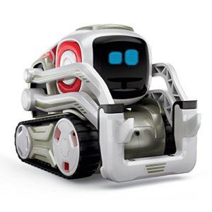 Anki - Robot Cozmo - Juguete Educativo para Niños - Controlado por Aplicación Móvil