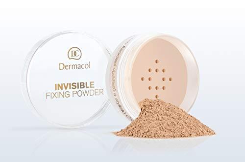 Dermacol - Maquillaje en polvo (Tono natural) - 1 unidad