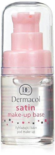 Dermacol - Prebase de Maquillaje Satinada 15 ml - 1 unidad