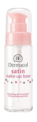Dermacol - Satin, Prebase 30 ml. - 1 unidad