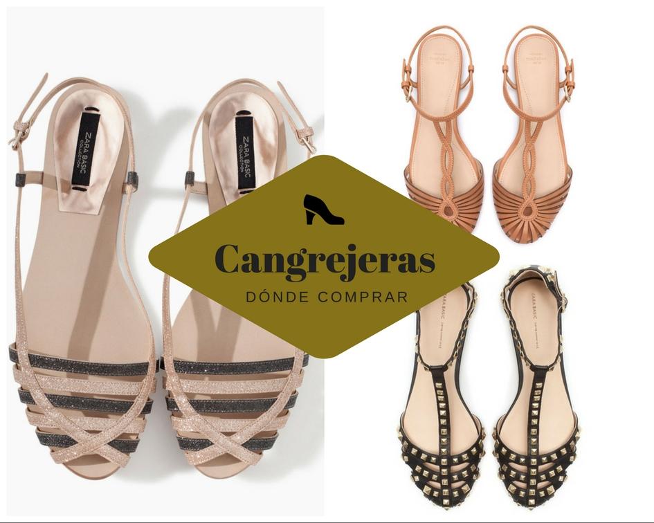 949907c8c Dónde Comprar Cangrejeras - Las tiendas online más baratas