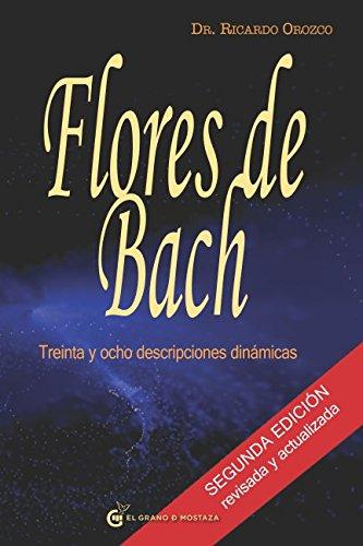 Flores De Bach (Terapias)