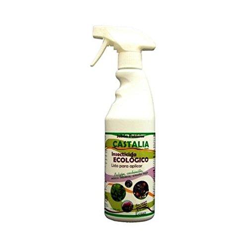 Jabón potásico 750 ml. listo para usar