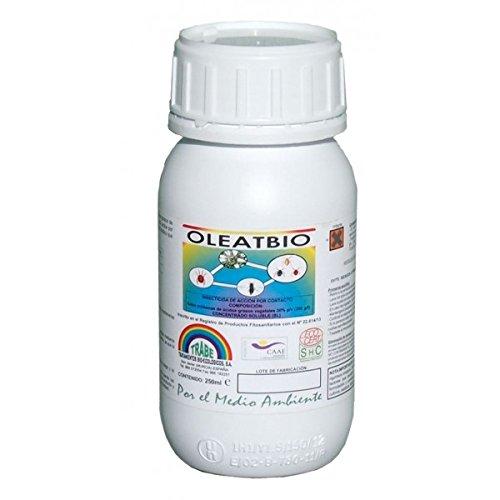 Jabon Potásico Concentrado - 1L Insecticida ecológico - TRABE Oleatbio