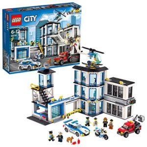 LEGO City - Comisaría de policía Juego de construcción