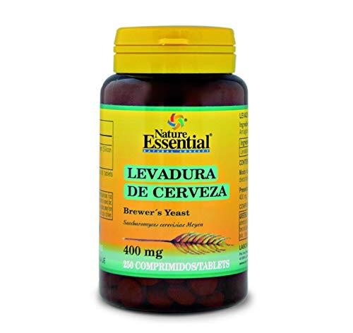 Nature Essential Levaudra Cerveza - 150 gr