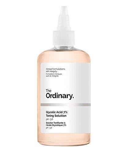 The Ordinary Glycolic Acid 7pct Toning Solution