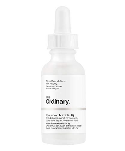 The Ordinary. Hyaluronic Acid 2% + B5. ácido hialurónico + Vitaminas 30 ml